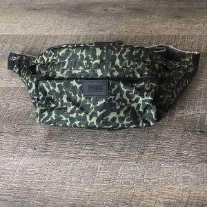 Victoria's Secret PINK Fanny Pack Belt Bag NWT